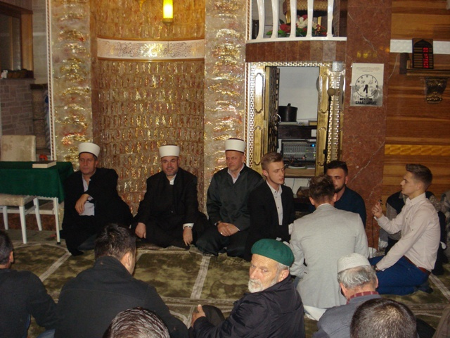 Medžlis Islamske Zajednice Zenica - MIZZenica | Dobro došli